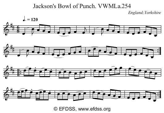 Stave transcription of image number 0 for 3049/p169