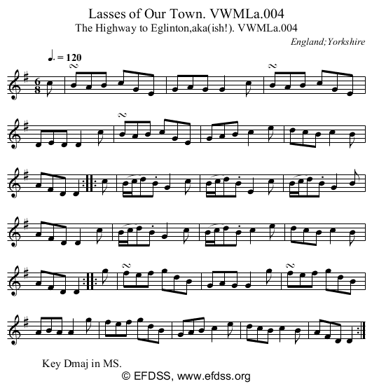 Stave transcription of image number 0 for 3049/p3