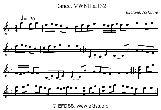 Stave transcription of image number 0 for 3049/p75