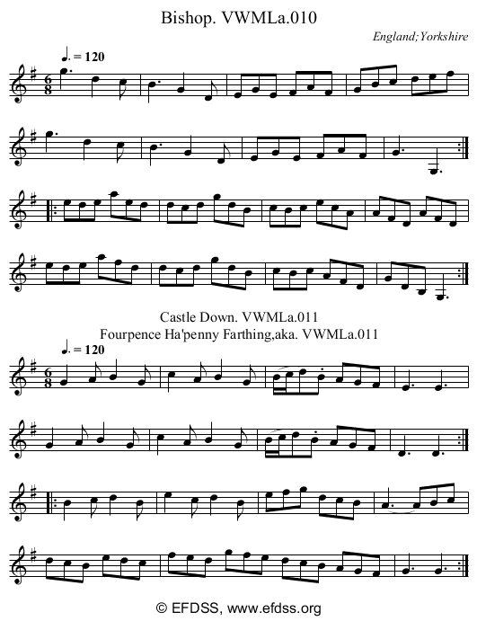 Stave transcription of image number 0 for 3049/p8