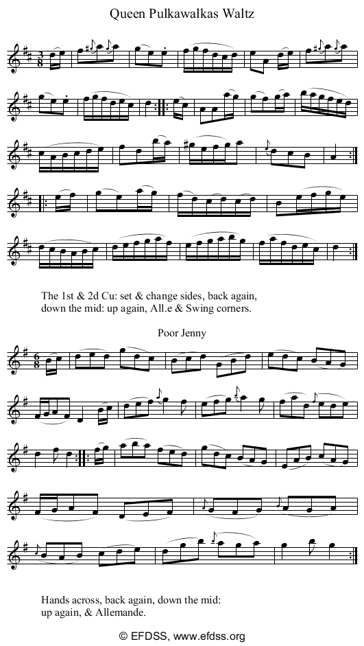 Stave transcription of image number 0 for 2292a/p10