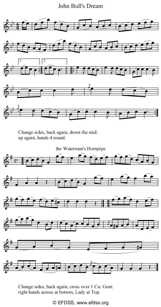 Stave transcription of image number 0 for 2292a/p11