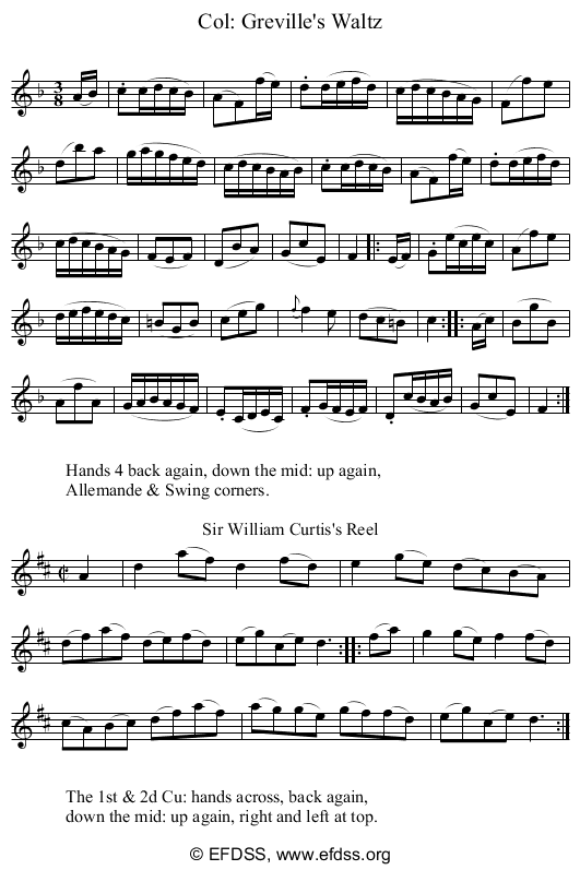 Stave transcription of image number 0 for 2292a/p3