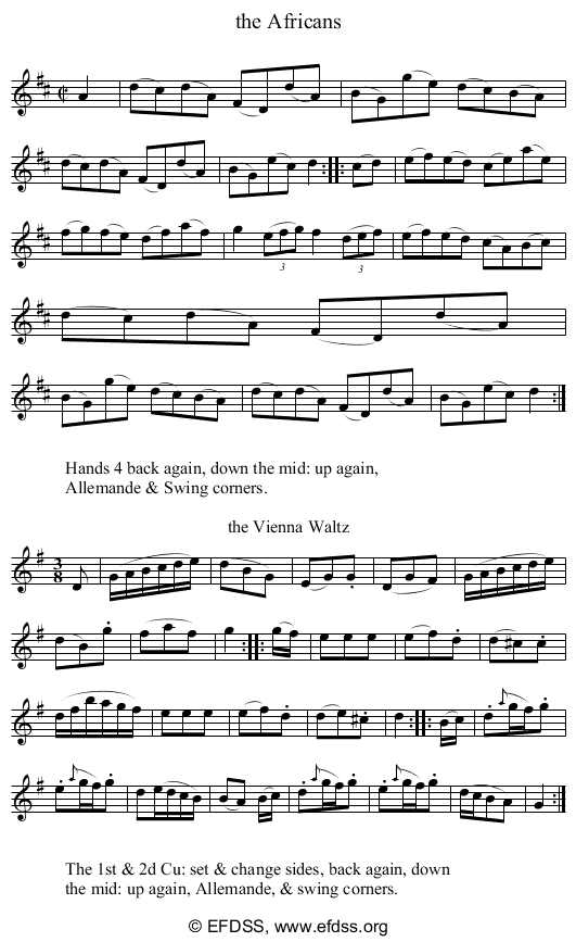 Stave transcription of image number 0 for 2292a/p7