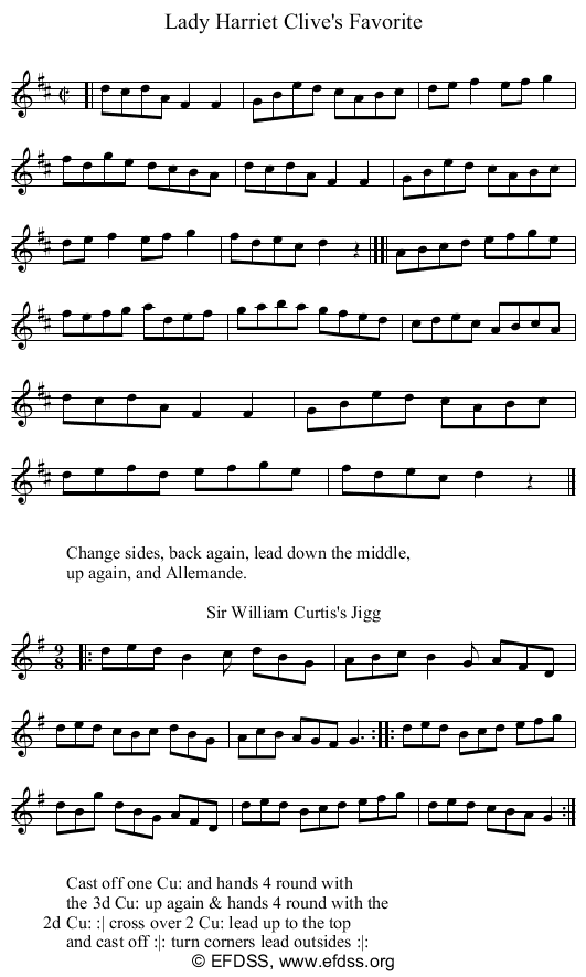 Stave transcription of image number 0 for 2292b/p1