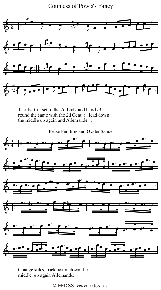 Stave transcription of image number 0 for 2292b/p2