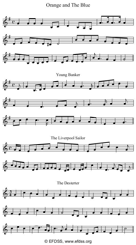 Stave transcription of image number 0 for FK/3/63
