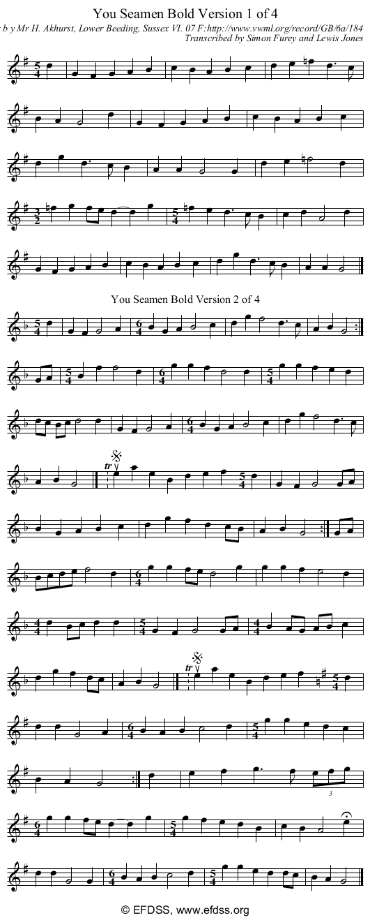 Stave transcription of image number 0 for GB/6a/185