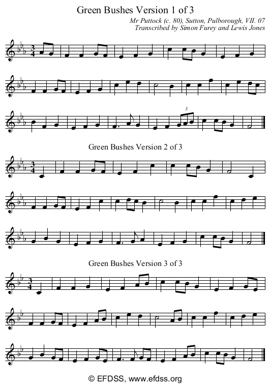 Stave transcription of image number 0 for GB/7a/21