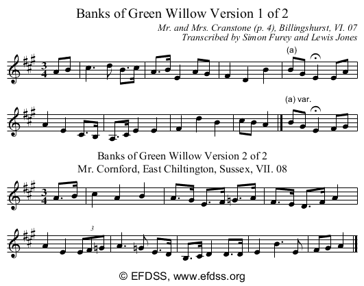 Stave transcription of image number 0 for GB/7a/35