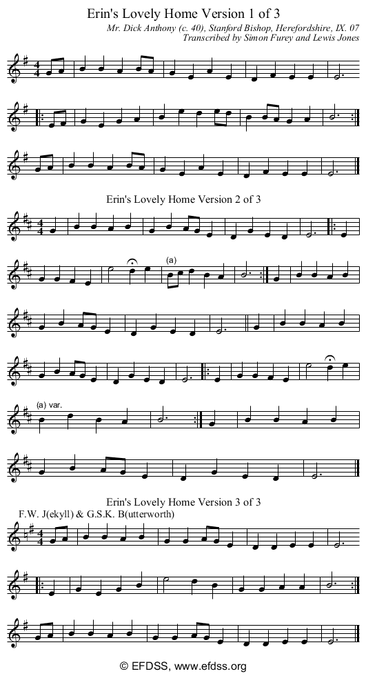 Stave transcription of image number 0 for GB/7a/53