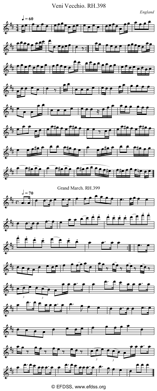 Stave transcription of image number 0 for 18473/p111