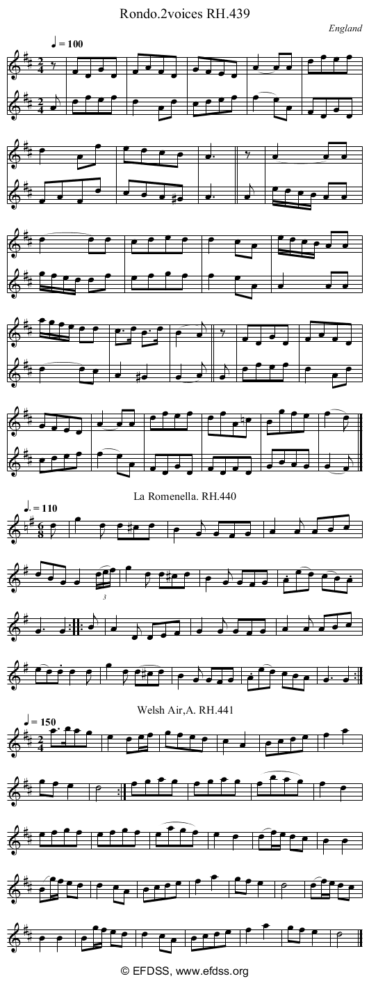 Stave transcription of image number 0 for 18473/p128
