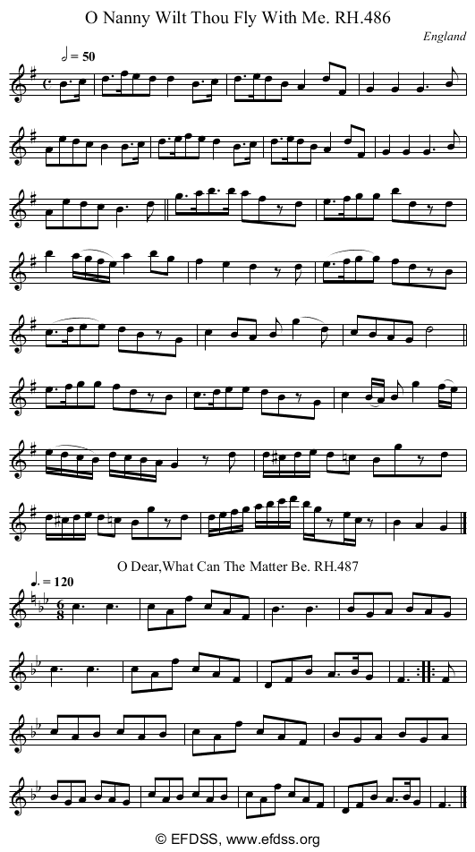 Stave transcription of image number 0 for 18473/p149