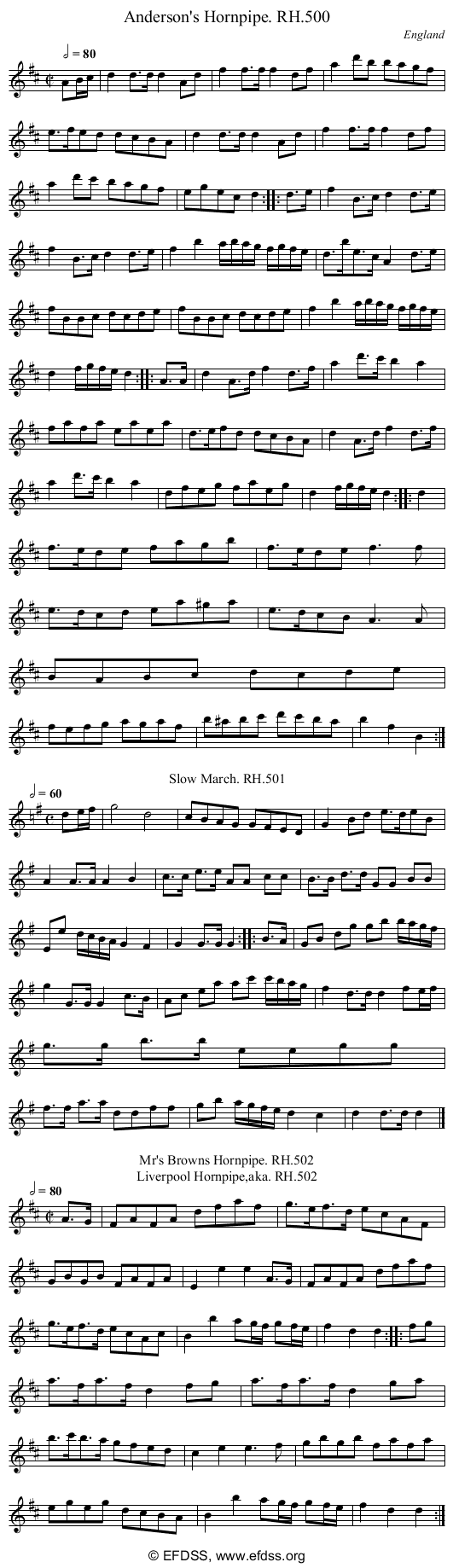 Stave transcription of image number 0 for 18473/p155