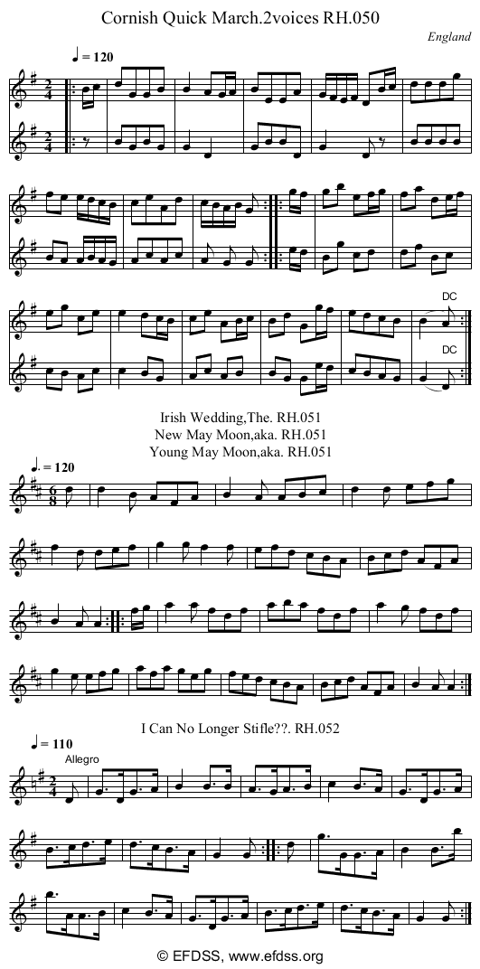Stave transcription of image number 0 for 18473/p24