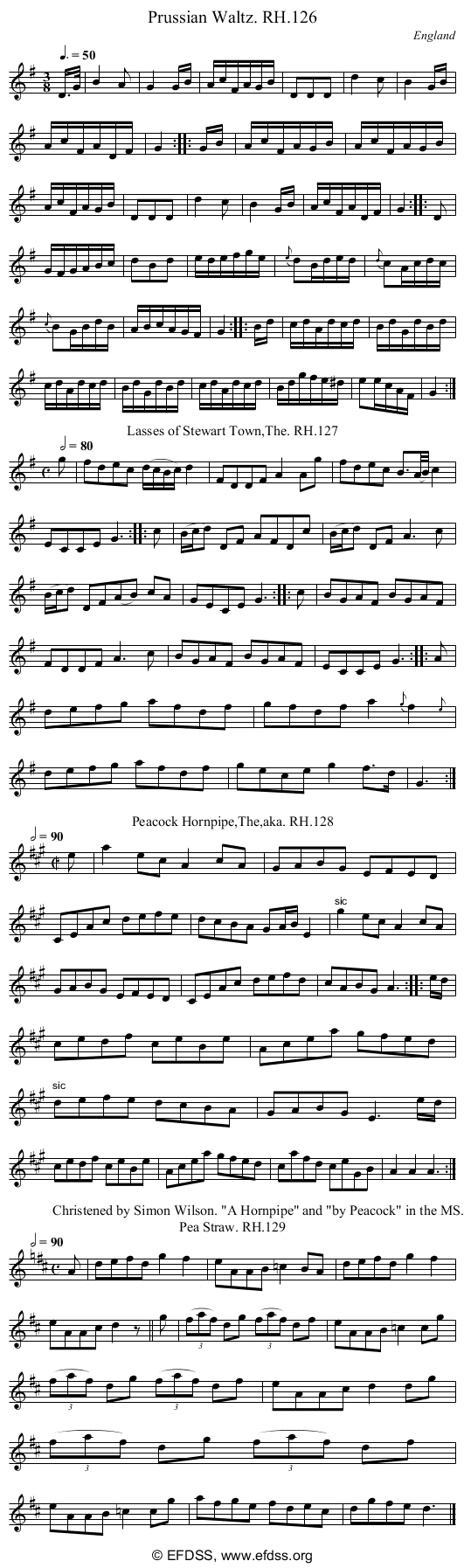 Stave transcription of image number 0 for 18473/p49