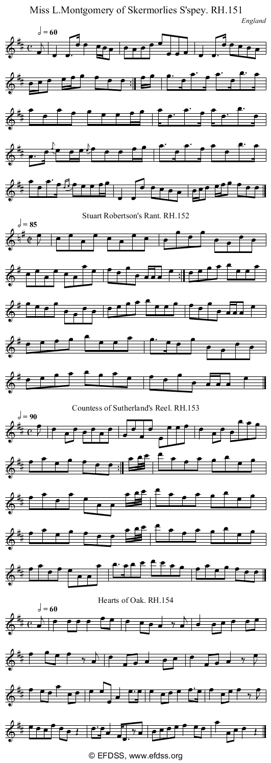 Stave transcription of image number 0 for 18473/p56