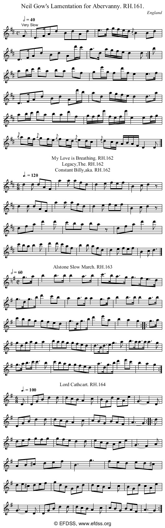 Stave transcription of image number 0 for 18473/p59