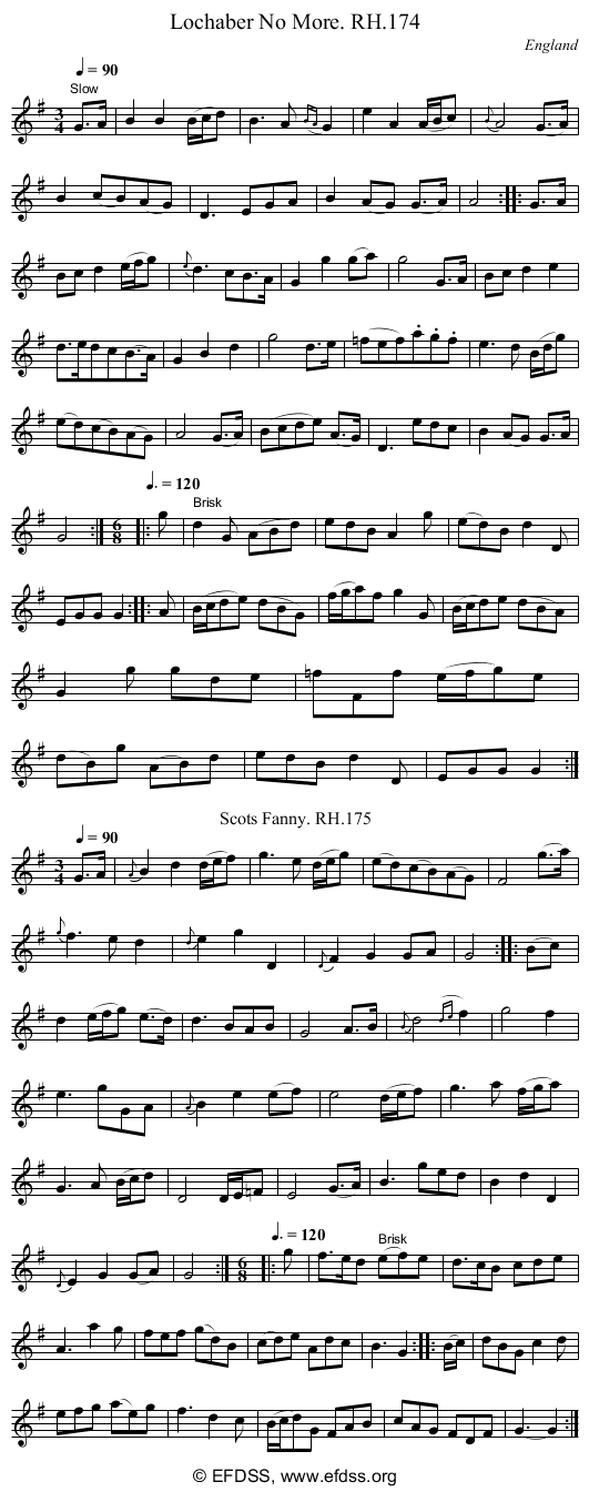 Stave transcription of image number 0 for 18473/p63