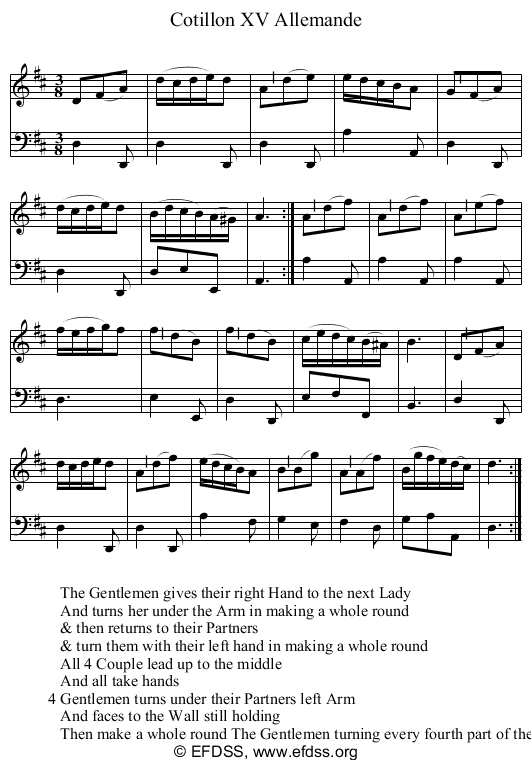 Stave transcription of image number 0 for 9236/p15
