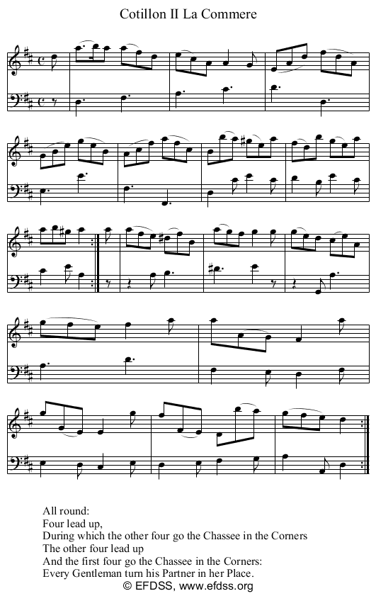 Stave transcription of image number 0 for 9236/p2