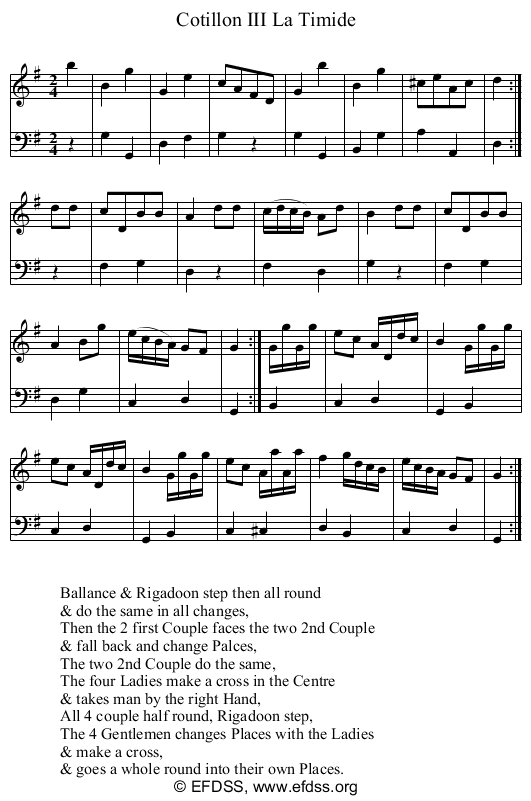 Stave transcription of image number 0 for 9236/p3