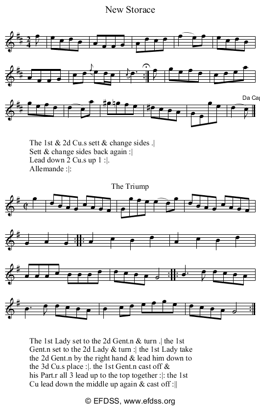 Stave transcription of image number 0 for 3056c/p86