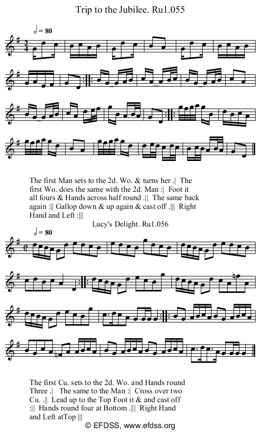Stave transcription of image number 0 for 2248/p28