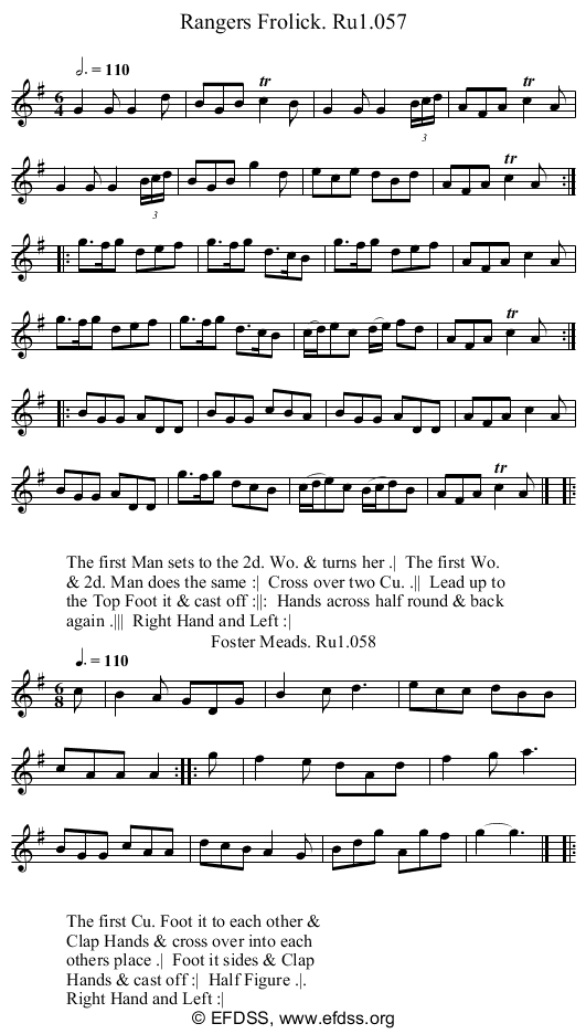 Stave transcription of image number 0 for 2248/p29
