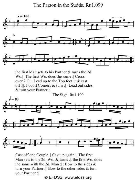 Stave transcription of image number 0 for 2248/p50