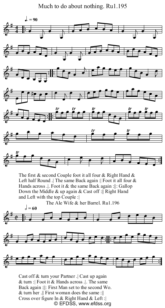 Stave transcription of image number 0 for 2248/p78