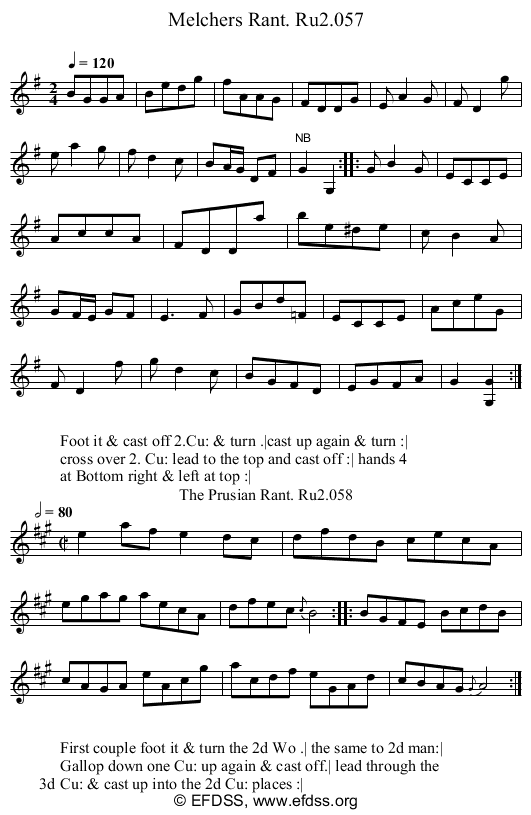 Stave transcription of image number 0 for 2249/p29