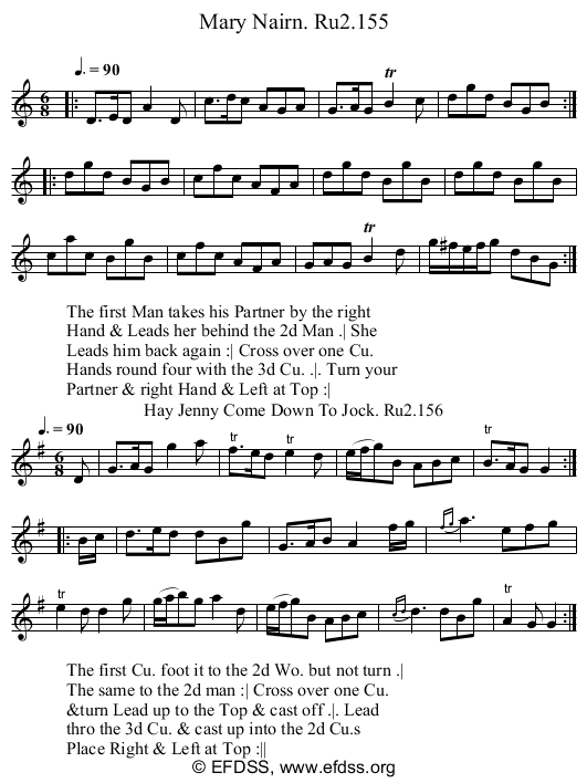 Stave transcription of image number 0 for 2249/p78