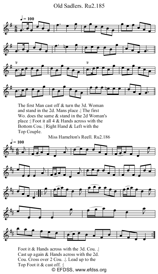 Stave transcription of image number 0 for 2249/p93