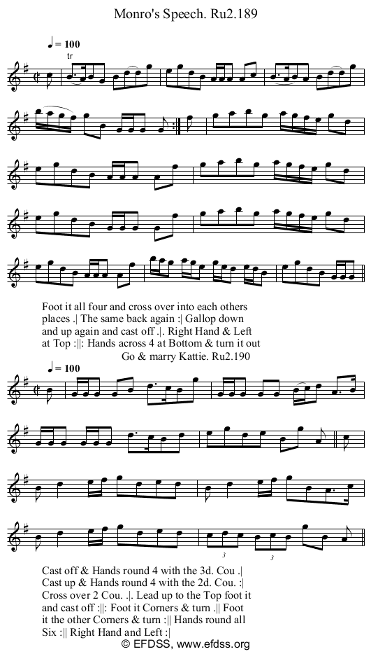Stave transcription of image number 0 for 2249/p95