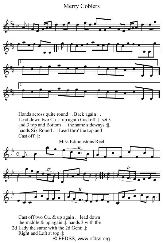 Stave transcription of image number 0 for 2277i/p7