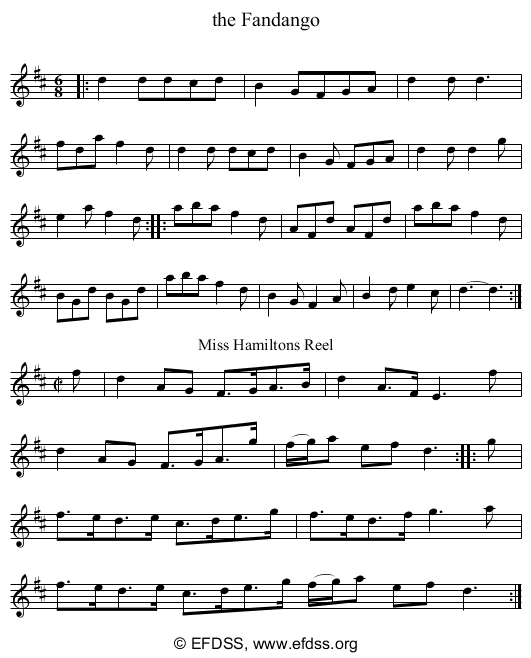 Stave transcription of image number 0 for 3047/p15