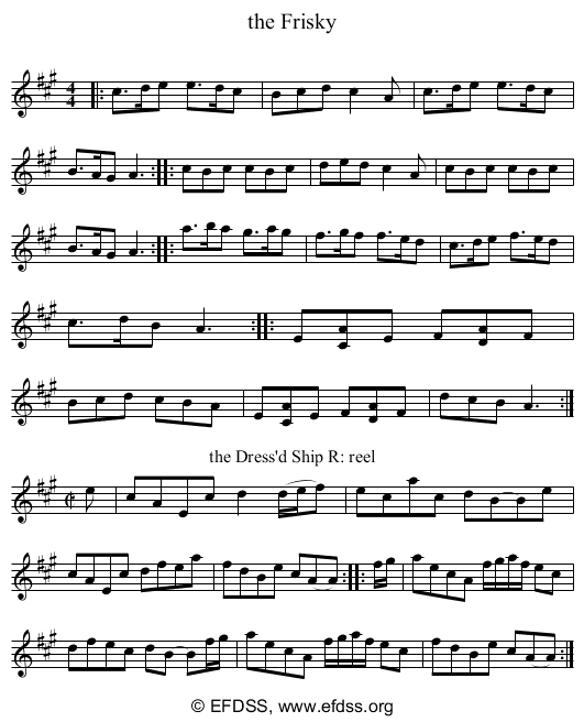 Stave transcription of image number 0 for 3047/p18