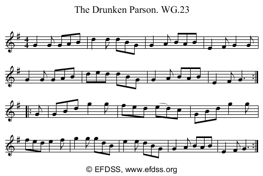 Stave transcription of image number 0 for 2222/p20