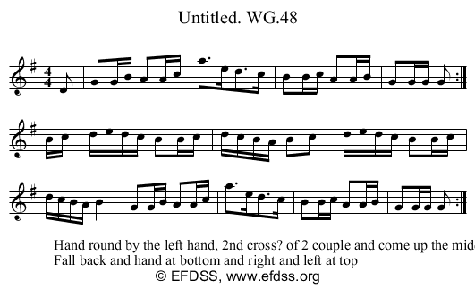 Stave transcription of image number 0 for 2222/p44