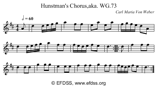 Stave transcription of image number 0 for 2222/p69