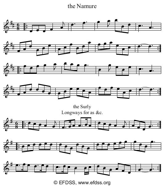 Stave transcription of image number 0 for 3753/p68