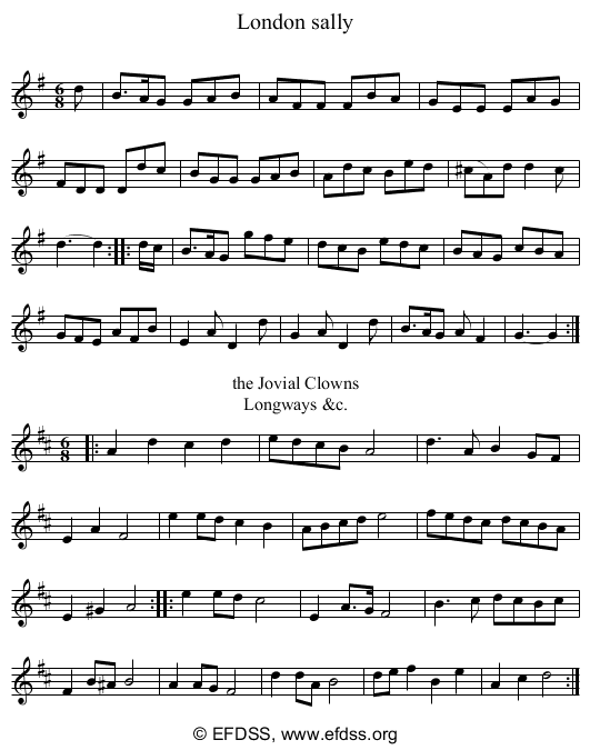 Stave transcription of image number 0 for 3753/p98