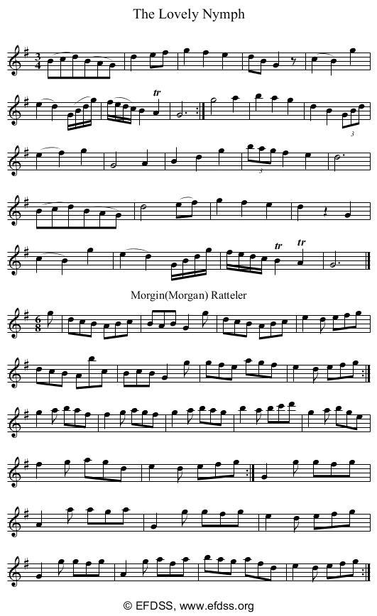 Stave transcription of image number 0 for 5234/p33