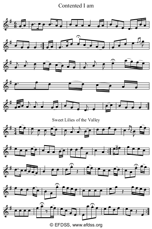 Stave transcription of image number 0 for 5234/p54